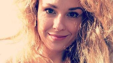 Kaja Paschalska topless na Instagramie