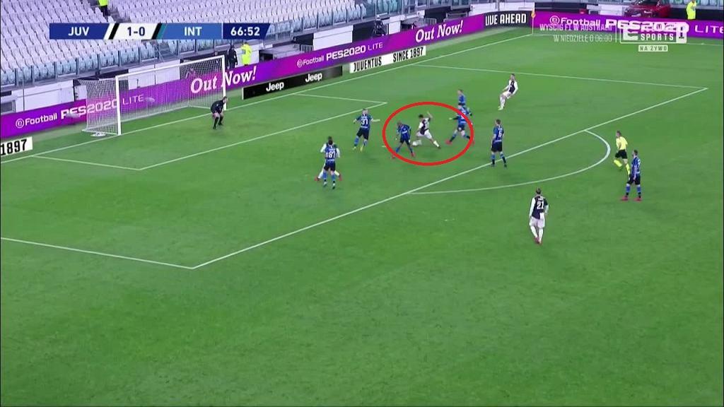 Kapitalny gol Paulo Dybali. Ozdoba hitu Serie A [WIDEO]