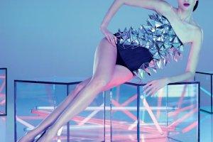 Szpilki i baleriny Melissa z nowej kolekcji: od Vivienne Westwood, Karla Lagerfelda i Jasona Woo