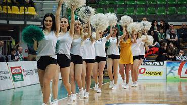 Mecz Stelmet Zielona Góra - Zenit Sankt Peterburg