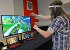 Rehabilitacja w wirtualnym świecie nie nuży i mniej boli. Świetny pomysł śląskich naukowców