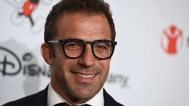 Del Piero wskazał faworyta Euro.