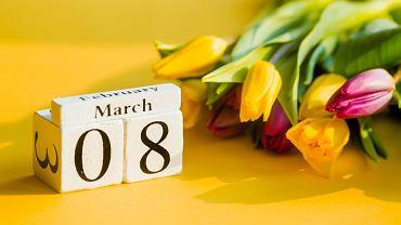 Międzynarodowy Dzień Kobiet - co to za święto? Zdjęcie ilustracyjne