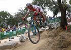 Rio. Mamy kolejny medal! Maja Włoszczowska wicemistrzynią olimpijską w kolarstwie górskim