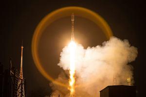 Koronawirus wtargnął do kosmosu. Bankructwo OneWeb szykującej internet z satelitów