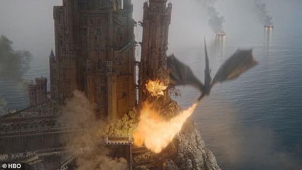 'Gra o tron' / Materiały promocyjne
