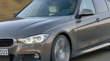 BMW serii 3 F30/F31