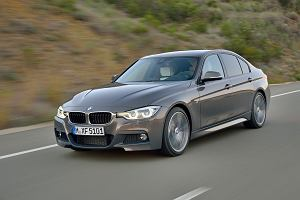 BMW serii 3 F30/F31 - opinie i typowe usterki