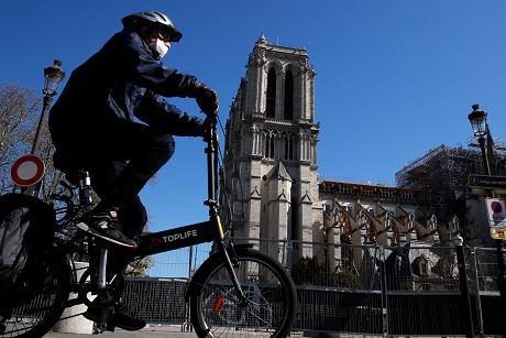 Fot. Christophe Ena / AP Photo