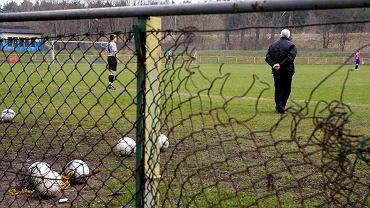 Piłkarze niższych lig znowu nie grają z powodu pandemii koronawirusa