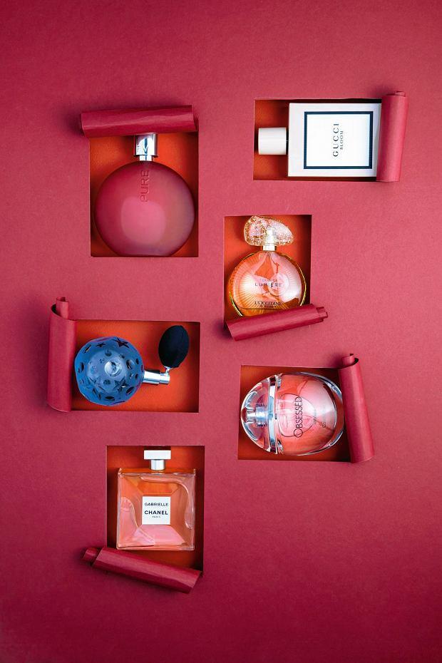 Zachód słońca w Prowansji, nowa Chanel i Kate Moss - filmy o zapachach uwodzą równie silnie jak same perfumy