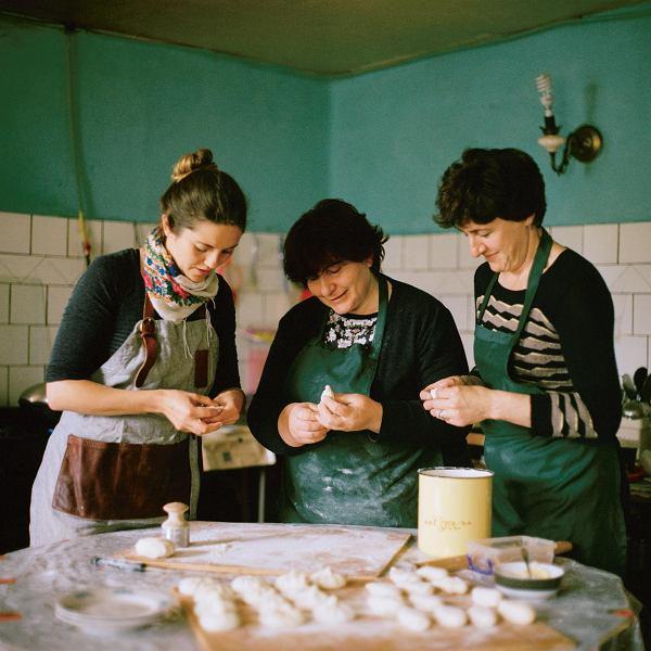 Kuchnia Kaukazu W Kulinarną Podróż Po Kuchni Gruzińskiej