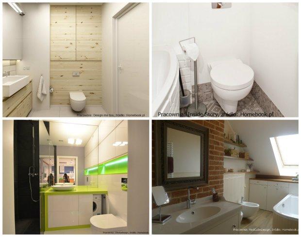 Półki Do łazienki Budowa Projektowanie I Remont Domu