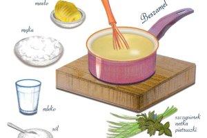 Zagęszczamy zupy i sosy - 19 sposobów