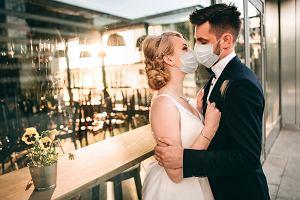 Branża ślubna sparaliżowana. W tym roku niemal bez szans na zarobek