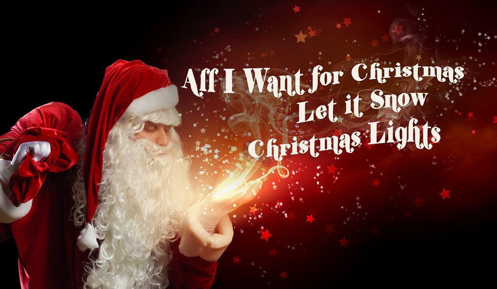 Najlepsze piosenki świąteczne od św. Mikołaja