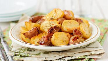 Ziemniaki balsamico