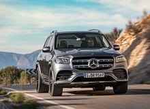 Mercedes GLS wyceniony w Polsce. Ile kosztuje największy SUV spod znaku gwiazdy?