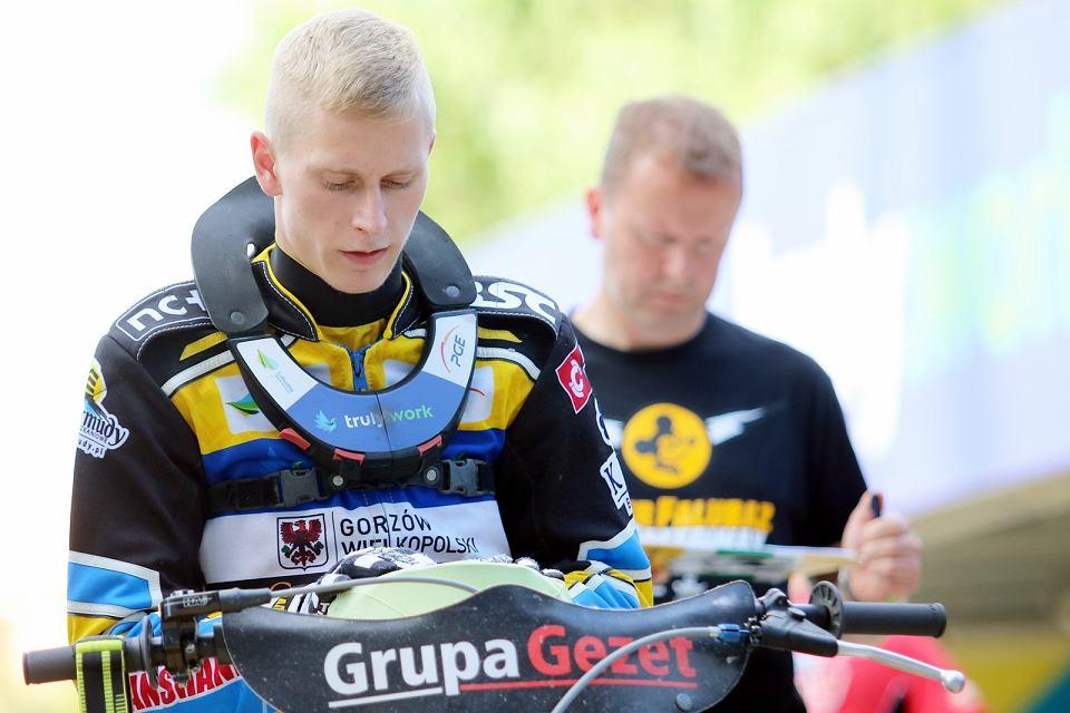 Zdjęcie numer 2 w galerii - Zaczyna się walka o mistrza świata juniorów. W finałach także Rafał Karczmarz