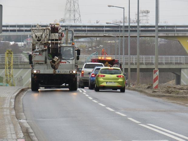 Uciekniemy z szarego końca Europy? 500 mln zł na przebudowę dróg krajowych