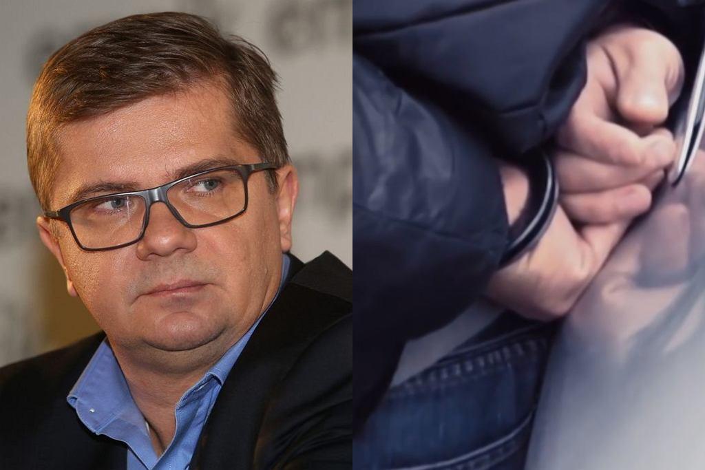 Sylwester Latkowski 'Nic się nie stało'