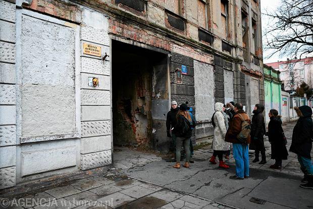 Setki Kryjówek Zobacz Gdzie żyją łódzcy Bezdomni Zdjęcia