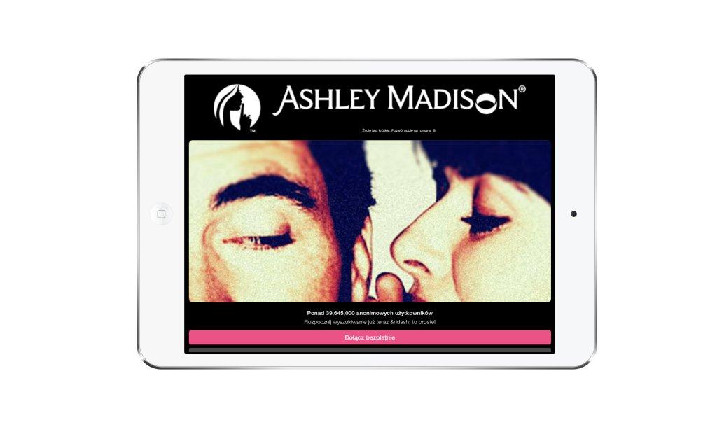 Madison randkowa aplikacja