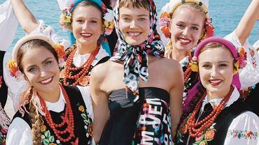 Okładka nowego, październikowego wydania magazynu Vogue Polska