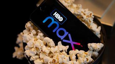 Co warto obejrzeć na HBO Max? Zdjęcie ilustracyjne, AFM Visuals/shutterstock.com