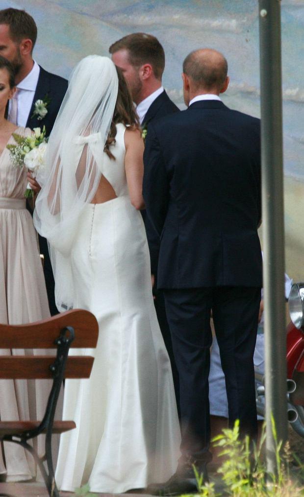 Ślub Mikołaja Niemczyckiego
