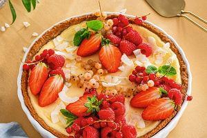 Truskawki w roli głównej - 6 pomysłów na pyszne sezonowe desery