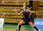 Mnóstwo grania w badmintona. Pierwszy turniej już w sobotę