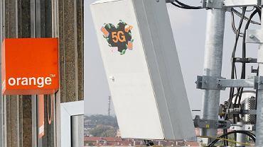 Orange przeprowadził pierwsze w Polsce testy 5G