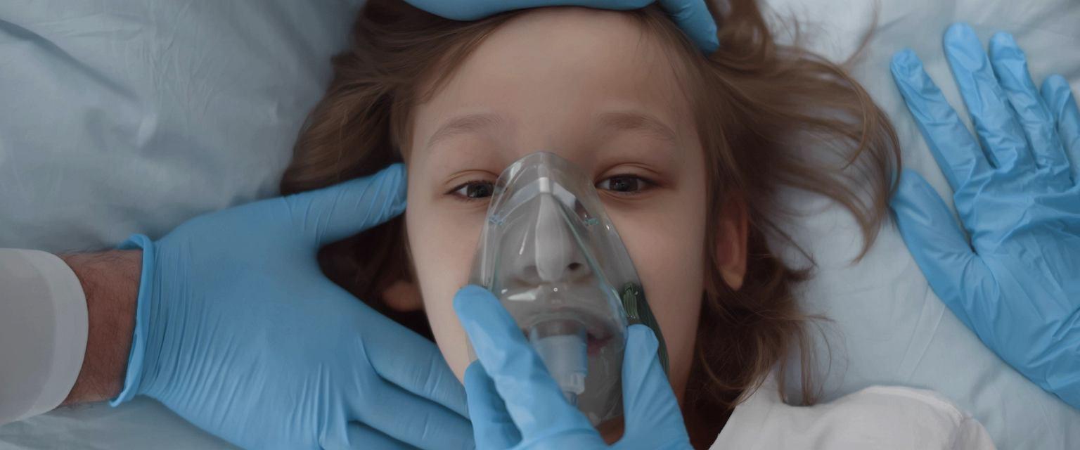 Doktor Aneta Górska-Kot: Jeśli to jest prawdziwy PIMS, to nie wyobrażam sobie, żeby rodzic nie przywiózł dziecka do szpitala (Fot. Shutterstock.com)