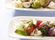 Marynowane warzywa - ugotuj