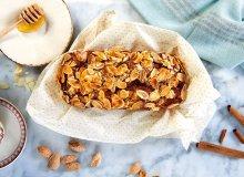 Ciasto jabłkowe z żytniej mąki - ugotuj