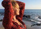 Dorota Gardias wrzuciła selfie z wakacji, ale fani zwracają uwagę na jej biust. Co się stało?