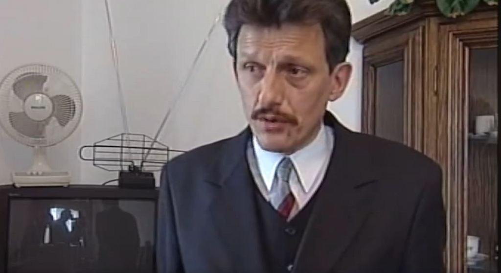 Stanisław Piotrowicz wypowiadał się na temat sprawy księdza z Tylawy oskarżonego o molestowanie