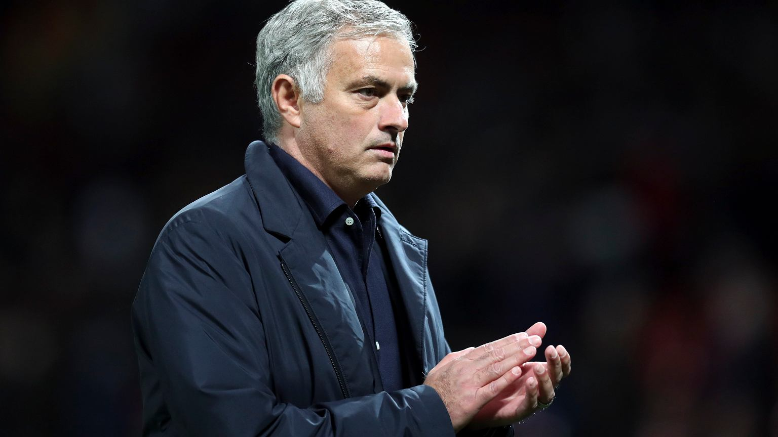 Manchester United - Tottenham, czyli Mourinho kontra były klub! Gdzie obejrzeć transmisję meczu? TV, stream online, na żywo, 04.12 Piłka nożna - Sport.pl
