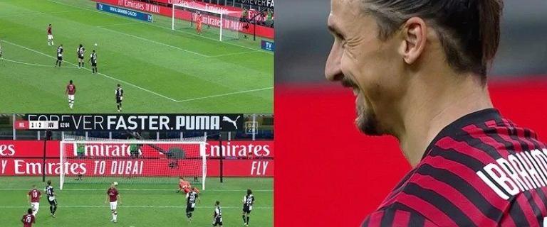 Ronaldo krzyczał do Szczęsnego. Ibrahimović po karnym od razu odwrócił się do Portugalczyka