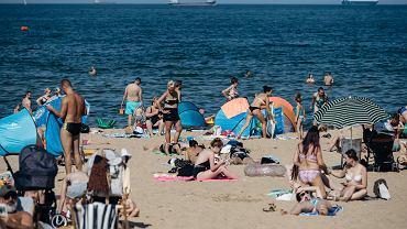 Jakie wakacje planują Polacy? Dokąd wybiorą się na letni wypoczynek? Są wyniki badania (zdjęcie ilustracyjne)