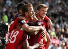 El. MŚ 2018. Niemcy gromią, Anglicy ratują remis w 93. minucie