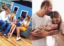 Syn Anity i Adriana ze ''ŚOPW'' zadebiutował w telewizji