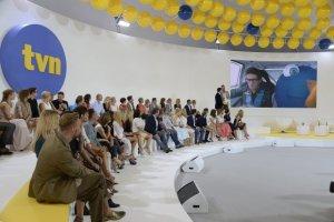 TVN, konferencja