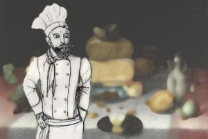 Kucharski dress code - użyteczność i moda