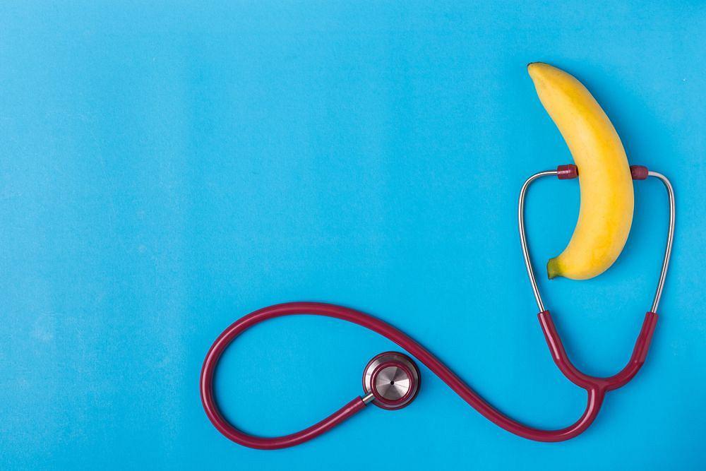 Chyba nikt nie wierzy, że chcemy pogadać o chorobie bananowców. Symbolika łatwiejsza do przyswojenia. Niech będzie!