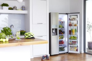 Oszczędzanie: lodówki, zmywarki, płyty, piekarniki oszczędzające energię