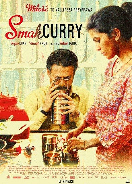 Smak curry - wyjątkowy film nie tylko dla smakoszy