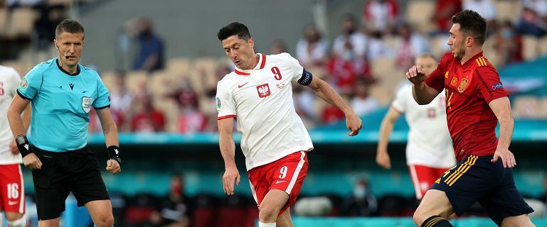 Ufff! Tak wygląda sytuacja w grupie po meczu Polska - Hiszpania