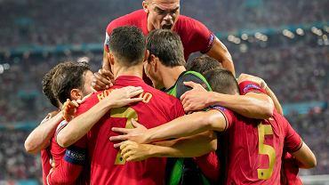 Znamy wszystkie pary 1/8 finału Euro 2020 i drabinkę! Dwa hity!